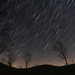 Rolling Hills and Rising Stars by Radical Retinoscopy