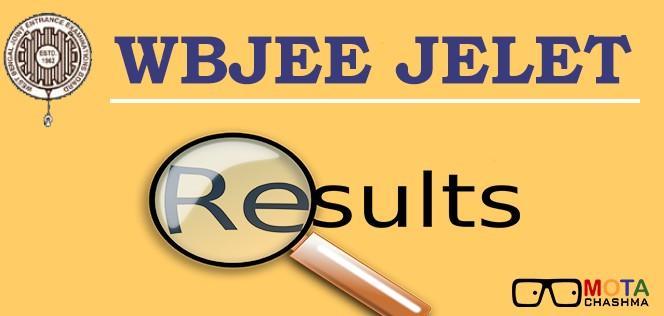 wbjee result