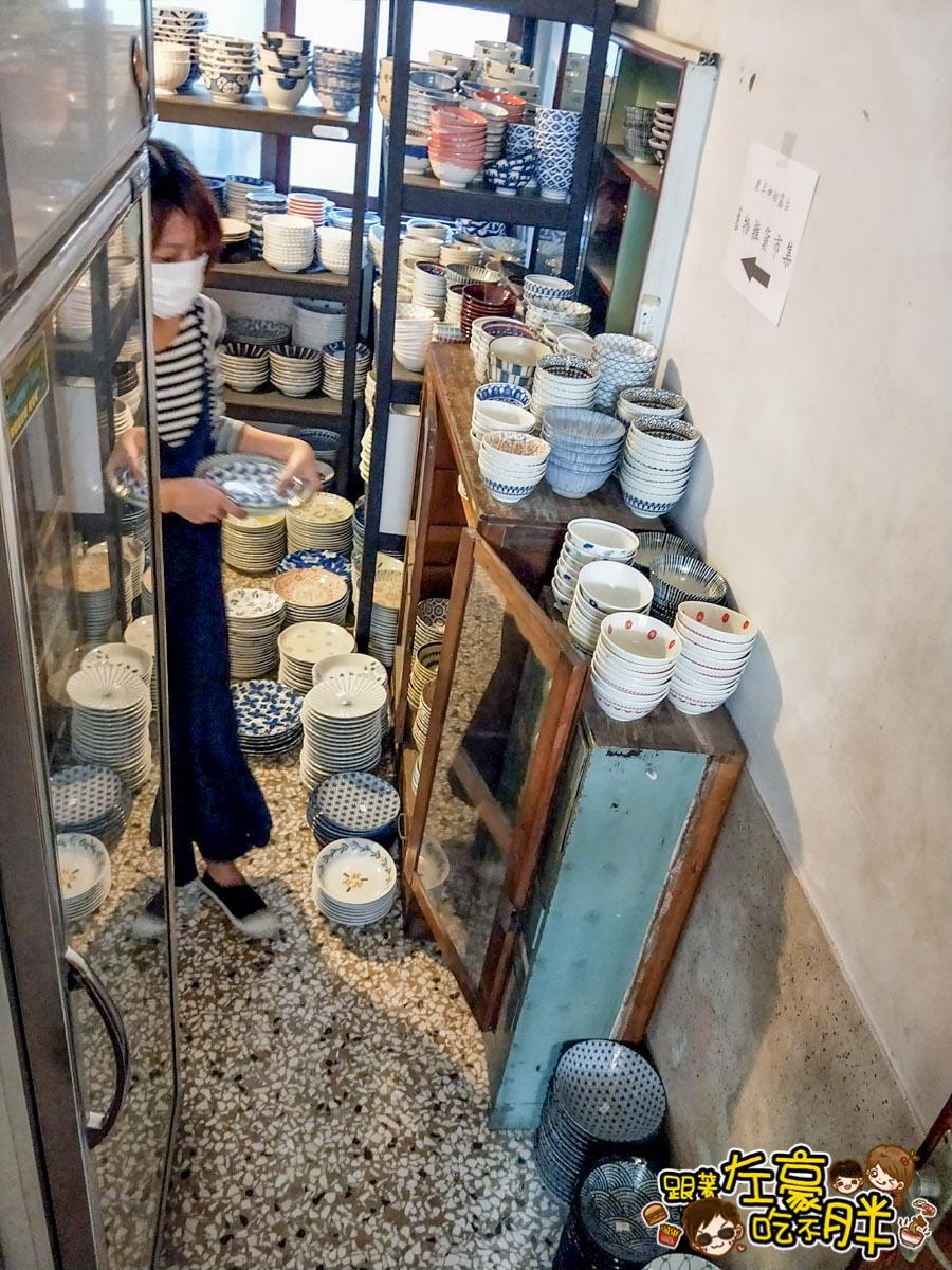 台南鹿早餐具小店-31