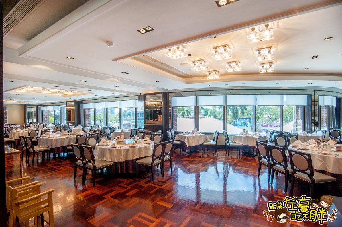 高雄國賓大飯店-粵菜廳-45