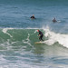 Surfer Newquay 29th September 2017