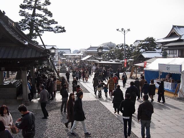 2018.1.6 長野市