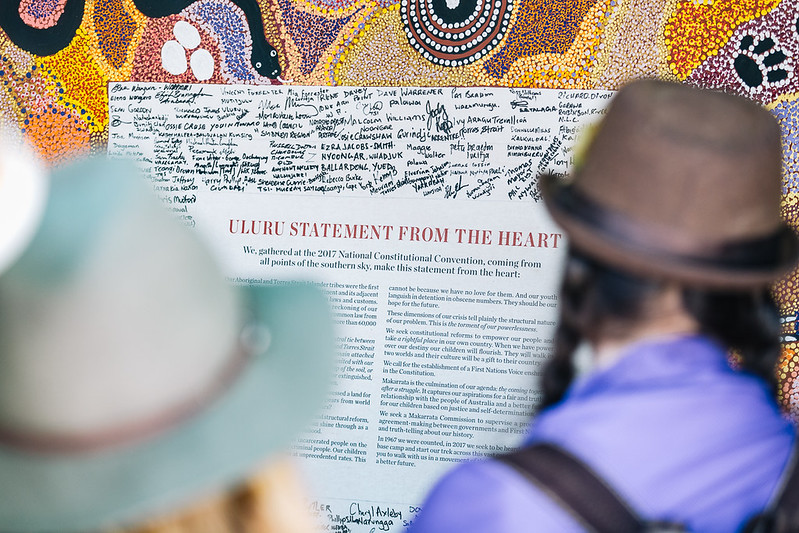 Uluru Statement From The Heart_PhotoBenKnight