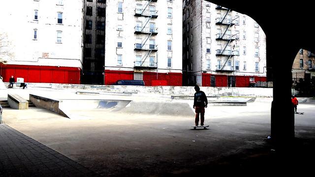 Episode 6 (11) Skate Park 4