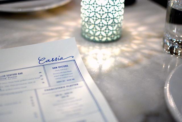 Cassia – Santa Monica