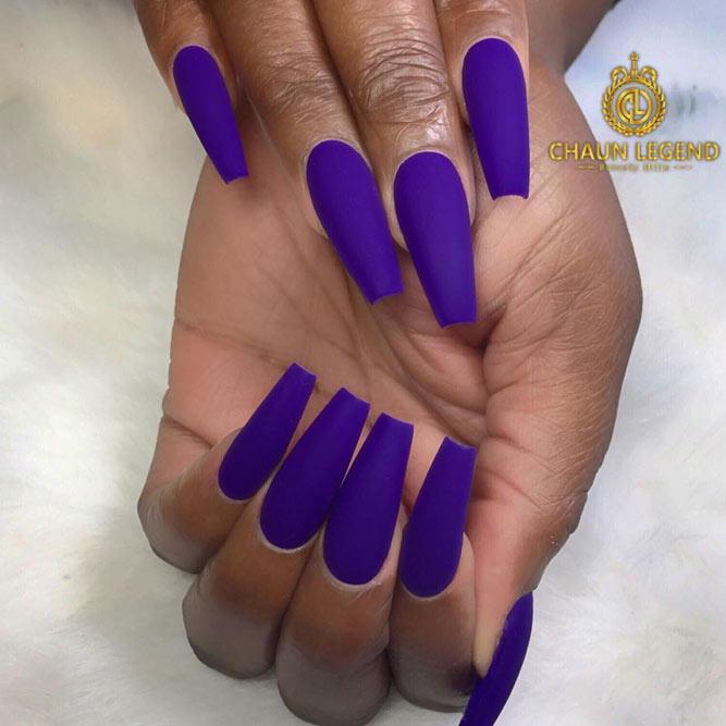 Nail Polish Colors For Cool Skin Tones: 33+ Perfect Nail Colors For Skin Tones