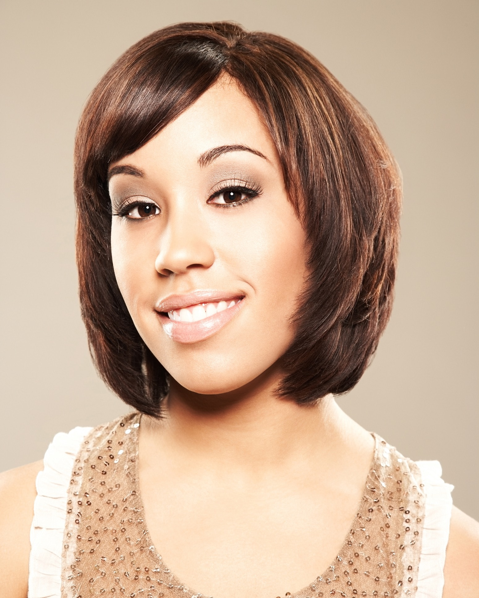 Short Weave Hairstyles 2018 - Weave Haircuts 1