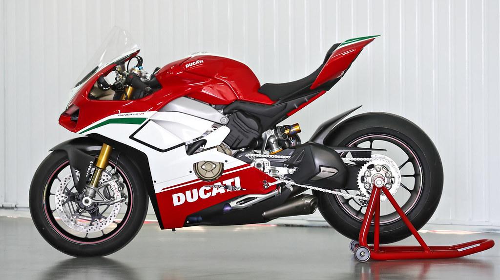 Ducati  Mirrors