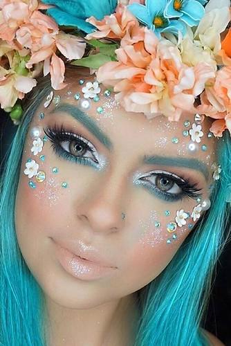 maquiagem carnaval 23