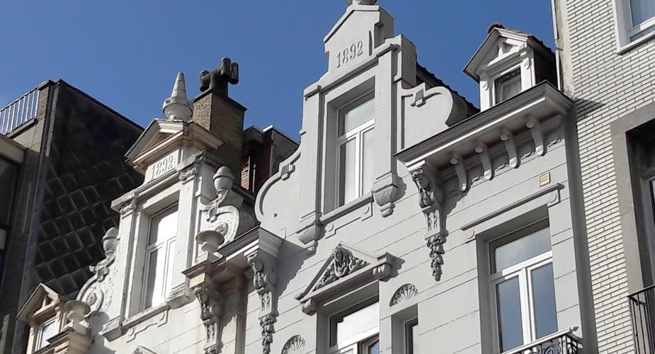 Doen in Oostende: Art Deco spotten | Mooistestedentrips.nl