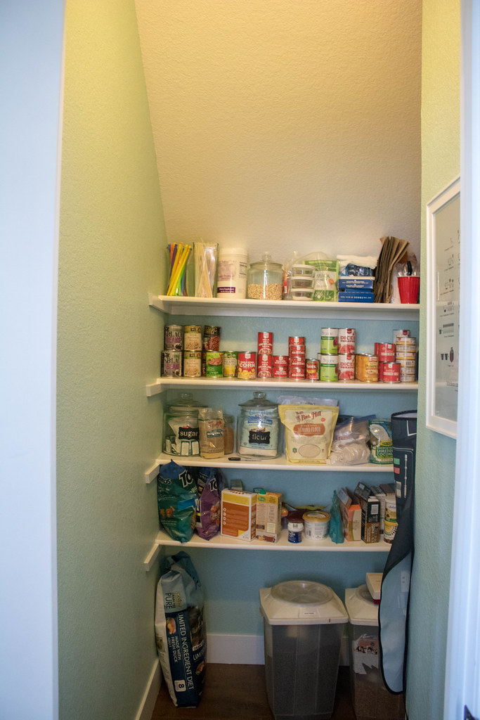 Pantry (Progress)
