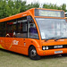 KX03KYZ - Optare Solo - United Counties