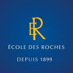 ECOLE DES ROCHES, Normandy (France)