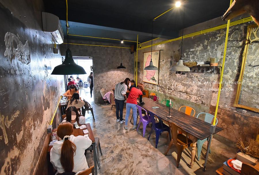 ici cafe 台南草莓鬆餅 早午餐13
