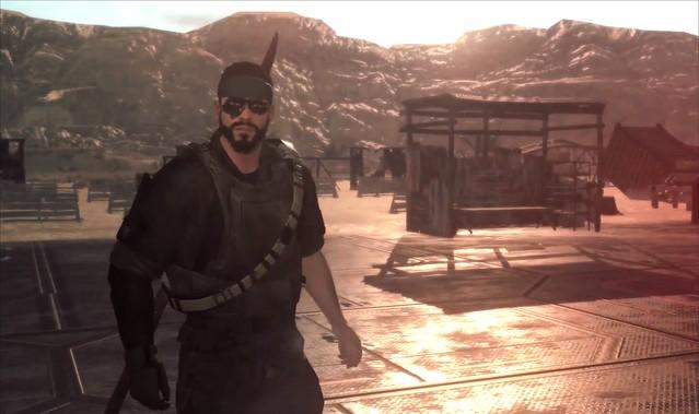 Metal Gear Survive - No Langer A Soy Boy