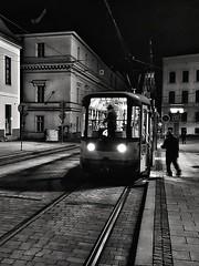 Tram no 4