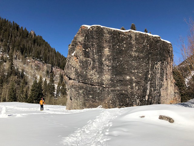 Wed, 2018-01-17 15:03 - Bear Creek Trail