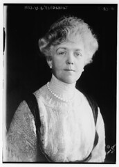 Mrs. W.K. Vanderbilt (LOC)