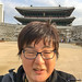 Yours Truly at Sungnyemun, Seoul by InSapphoWeTrust