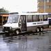 McCarthy (Pine Coaches), Stalybridge E763 ENL
