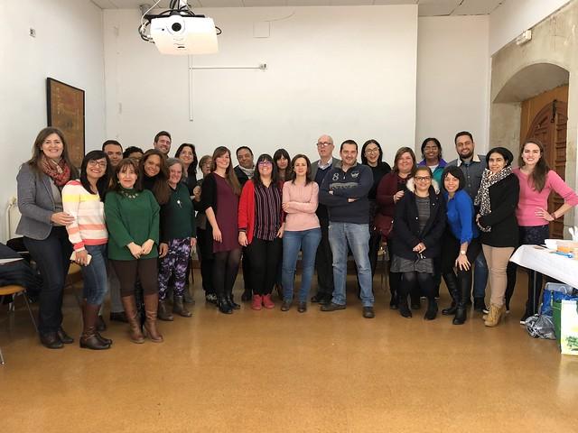 II Semana Doctoral Formación en la Sociedad del Conocimiento