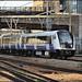 16.02.18 Stratford..Bombadier Aventra Class 345...345014..