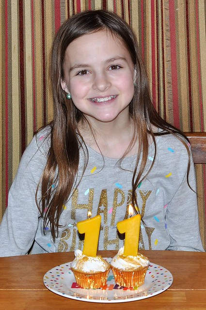 11th Birthday