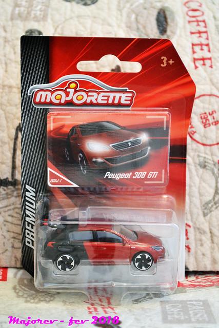 N°205J PEUGEOT 308 GT 39841764814_9f0b43aa7c_z