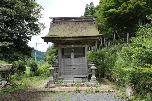 上の宮神社