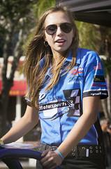 Kathryn Redner: FIT Race Team