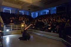 """05/03/2018 - Semana 8 de marzo. Teatro """"Arquetipos de mujer"""""""