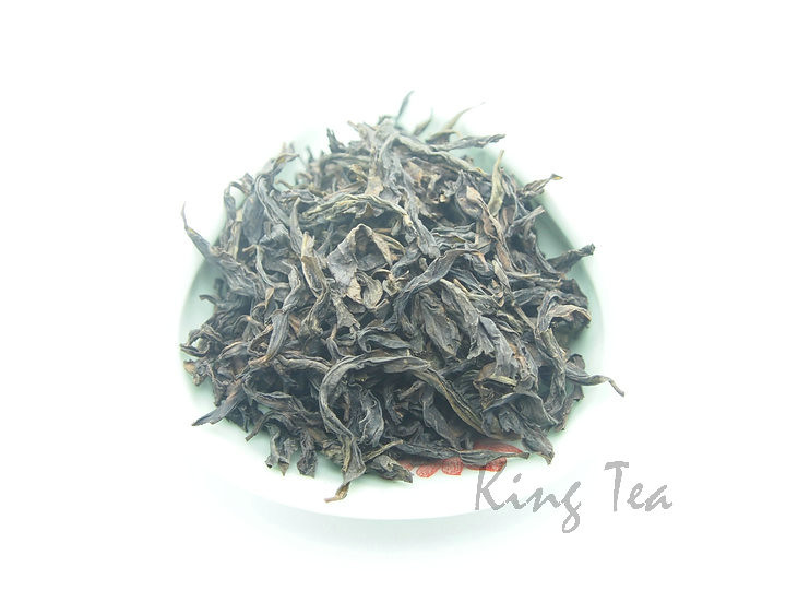 BOKURYO 2017 Spring QueShe Oolong Medium Roasted Flavor WuYi High Mountain YanCha