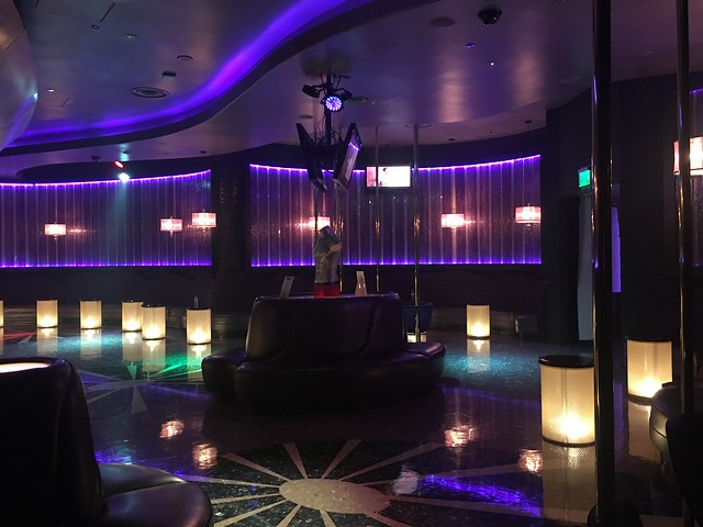 Chippendales Jan 22, 2018 166