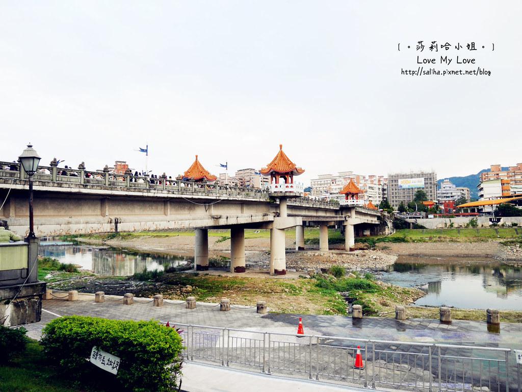新北一日遊景點推薦三峽老街小吃 (3)