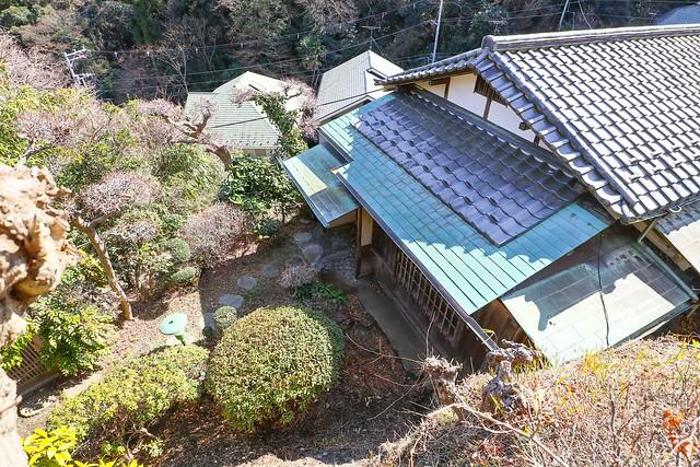 鎌倉市山ノ内