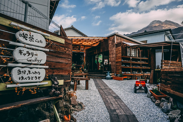 湯布院 Yufuin travel guide