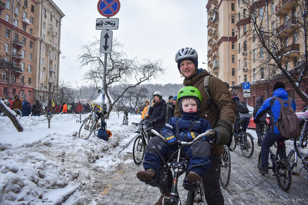 Возвращение к истокам велосипедизации