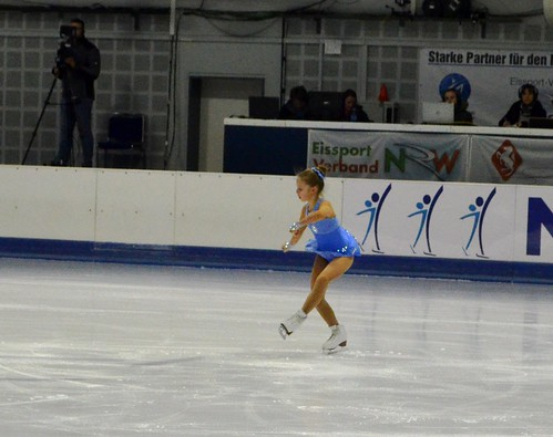 Figure skating championships of Northrhine-Westfalia