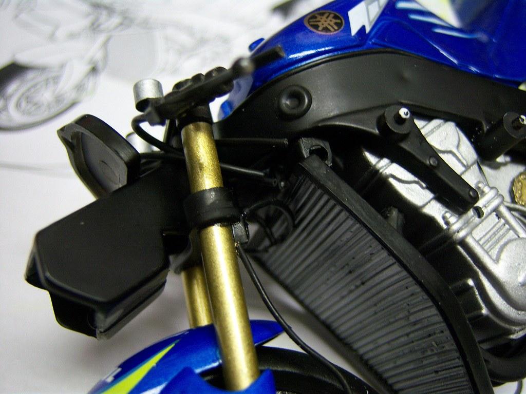 2004 Yamaha YZR M1 04