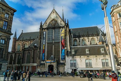 De Nieuwe Kerk_