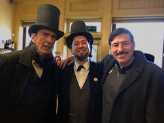 2 Lincolns