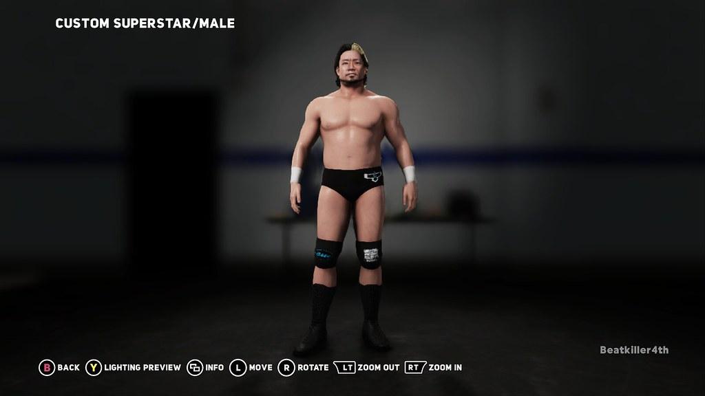 WWE 2K18 (45)