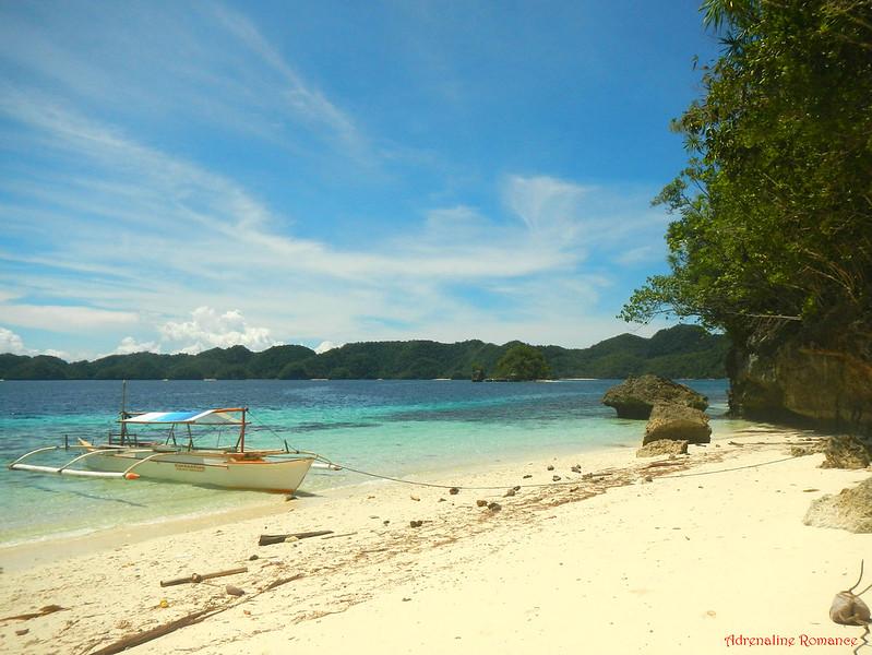 Marka-A Beach