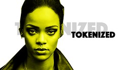 Rihanna Sold Herself for Cryptocurrency?