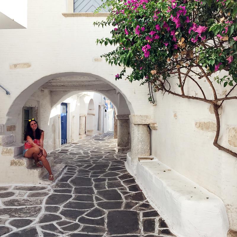· Qué ver en Paros · Qué ver en Naoussa ·