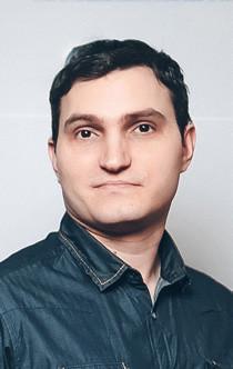 Владимир Барданос, ведущий специалист отдела по технической поддержке продаж компании «Becker Mining Russia»