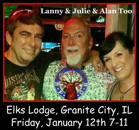 Lanny & Julie & Alan Too 1-12-18