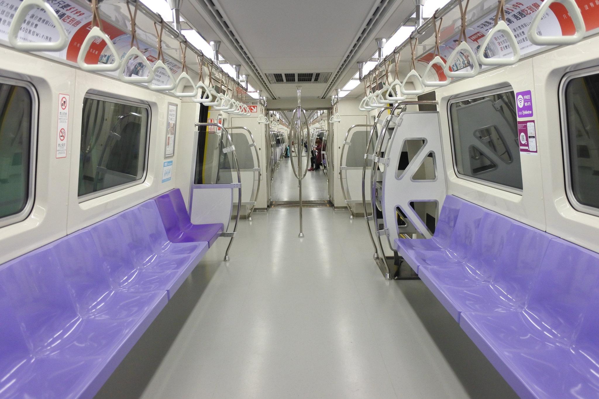 桃園捷運 TY Metro