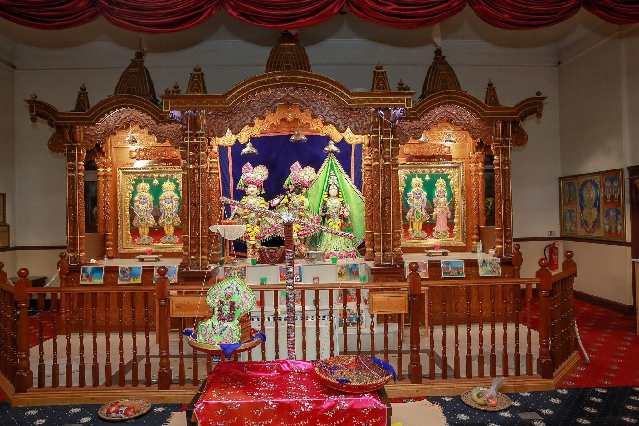 Vasant Panchmi (Shikshapatri Jayanti) - Leicester