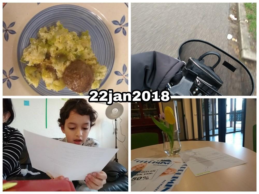 22 jan 2018 Snapshot